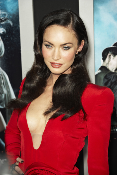 """Jonah Hex"" Premiere Megan Fox6-17-2010 / Cinerama Dome / Hollywood CA / Warner Brothers / Photo by Benny Haddad - Image 23937_0140"