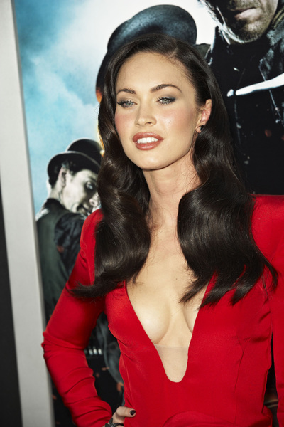 """Jonah Hex"" Premiere Megan Fox6-17-2010 / Cinerama Dome / Hollywood CA / Warner Brothers / Photo by Benny Haddad - Image 23937_0142"