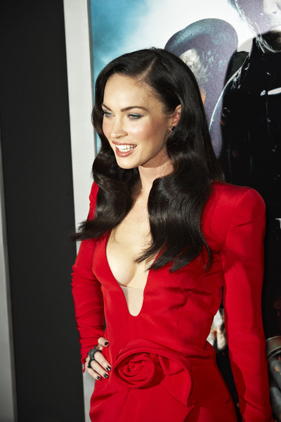 """Jonah Hex"" Premiere Megan Fox6-17-2010 / Cinerama Dome / Hollywood CA / Warner Brothers / Photo by Benny Haddad - Image 23937_0143"