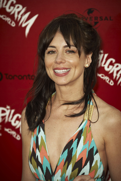 """Scott Pilgrim vs. the World"" Premiere Natasha Leggero7-27-2010 / Grauman"