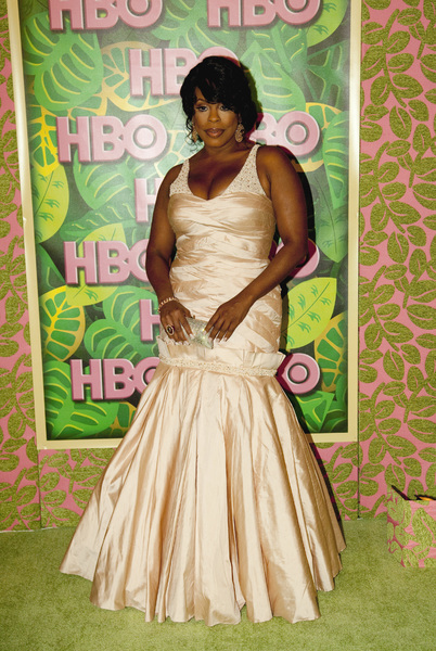 """HBO Post Emmy Party"" Niecy Nash8-29-2010 / The Plaza at the Pacific Desighn Center / Hollywood CA / HBO / Photo by Annabel Park - Image 23964_0027"