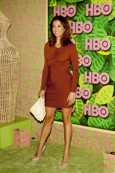 """""""HBO Post Emmy Party"""" Kate Walsh8-29-2010 / The Plaza at the Pacific Desighn Center / Hollywood CA / HBO / Photo by Annabel Park - Image 23964_0077"""
