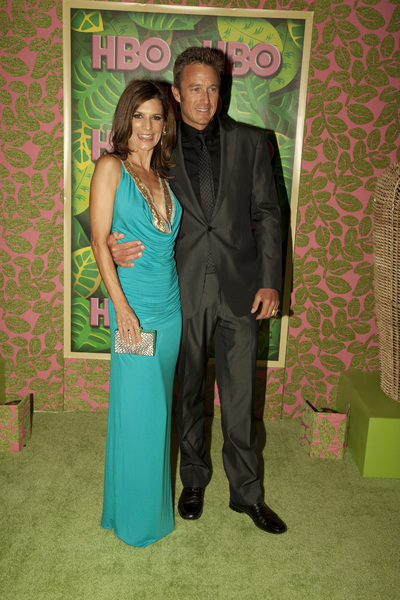 """HBO Post Emmy Party"" Perrey Reeves8-29-2010 / The Plaza at the Pacific Desighn Center / Hollywood CA / HBO / Photo by Annabel Park - Image 23964_0121"