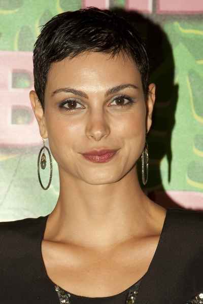 """HBO Post Emmy Party"" Morena Baccarin8-29-2010 / The Plaza at the Pacific Desighn Center / Hollywood CA / HBO / Photo by Annabel Park - Image 23964_0294"
