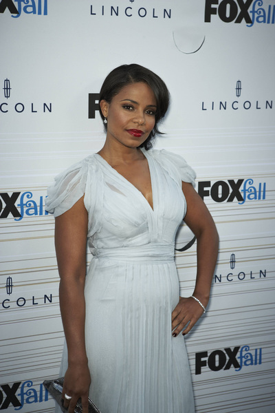 Fox Fall Eco-Casino PartySanaa Lathan9-13-2010 / Boa / Hollywood CA / FOX / Photo by Benny Haddad - Image 23971_0010