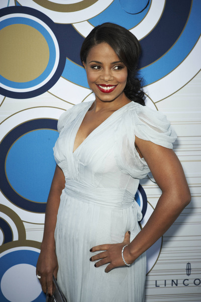 Fox Fall Eco-Casino PartySanaa Lathan9-13-2010 / Boa / Hollywood CA / FOX / Photo by Benny Haddad - Image 23971_0012