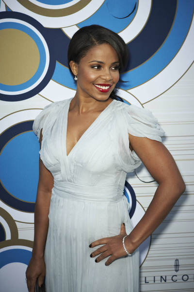 Fox Fall Eco-Casino PartySanaa Lathan9-13-2010 / Boa / Hollywood CA / FOX / Photo by Benny Haddad - Image 23971_0013