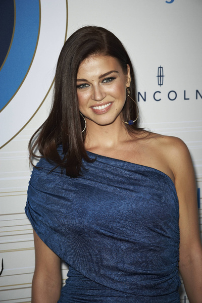 Fox Fall Eco-Casino PartyAdrianne Palicki9-13-2010 / Boa / Hollywood CA / FOX / Photo by Benny Haddad - Image 23971_0071