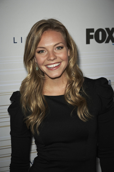 Fox Fall Eco-Casino PartyEloise Mumford9-13-2010 / Boa / Hollywood CA / FOX / Photo by Benny Haddad - Image 23971_0088