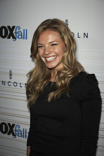Fox Fall Eco-Casino PartyEloise Mumford9-13-2010 / Boa / Hollywood CA / FOX / Photo by Benny Haddad - Image 23971_0091