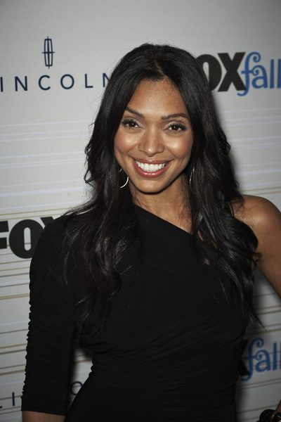 Fox Fall Eco-Casino PartyTamara Taylor9-13-2010 / Boa / Hollywood CA / FOX / Photo by Benny Haddad - Image 23971_0135