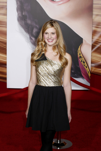 """Tangled"" PremiereCaroline Sunshine11-14-2010 / El Capitan Theater / Hollywood CA / Walt Disney Pictures / Photo by Eleonora Ghioldi - Image 23991_0007"