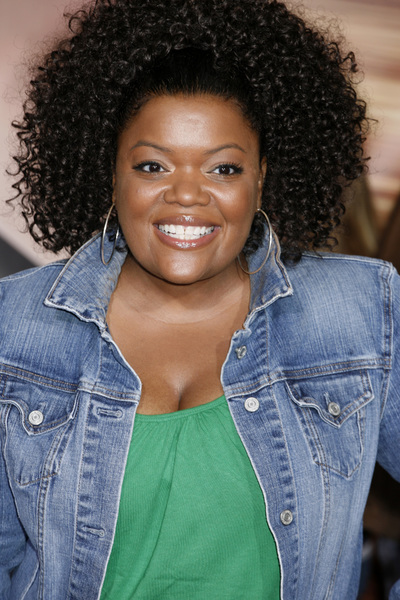 """Tangled"" PremiereYvette Nicole  Brown11-14-2010 / El Capitan Theater / Hollywood CA / Walt Disney Pictures / Photo by Eleonora Ghioldi - Image 23991_0052"