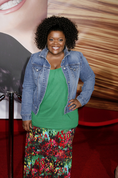 """Tangled"" PremiereYvette Nicole  Brown11-14-2010 / El Capitan Theater / Hollywood CA / Walt Disney Pictures / Photo by Eleonora Ghioldi - Image 23991_0057"