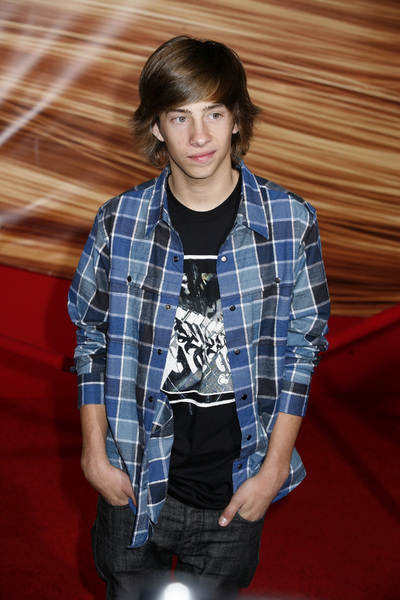 """Tangled"" PremiereJimmy Bennett11-14-2010 / El Capitan Theater / Hollywood CA / Walt Disney Pictures / Photo by Eleonora Ghioldi - Image 23991_0070"
