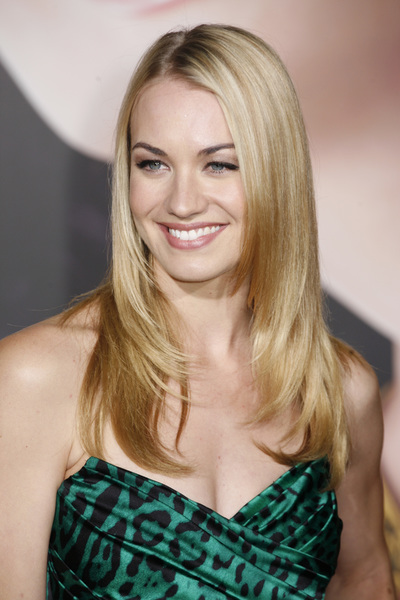 """Tangled"" PremiereYvonne Strahovski 11-14-2010 / El Capitan Theater / Hollywood CA / Walt Disney Pictures / Photo by Eleonora Ghioldi - Image 23991_0096"