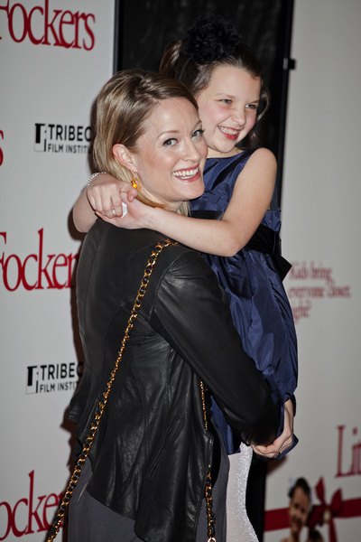 """Little Fockers"" Premiere Daisy Tahan, Teri Polo12-15-2010 / Ziegfeld Theater / New York NY / Universal Studios / Photo by Lauren Krohn - Image 23997_0076"