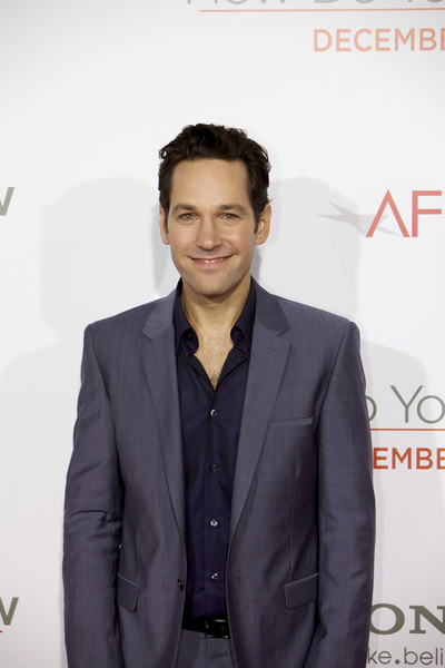 """""""How Do You Know"""" Premiere  Paul Rudd12-13-2010 / Mann Village Theatre / Westwood CA / Columbia Pictures / Photo by Imeh Akpanudosen - Image 23998_0025"""