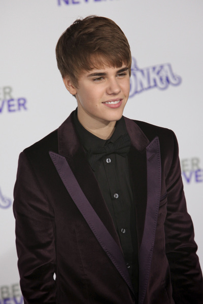 """""""Justin Bieber: Never Say Never"""" Premiere Justin Bieber 2-8-2011 / Nokia Theater L.A. Live / Paramount Pictures / Los Angeles CA / Photo by Imeh Akpanudosen - Image 24016_0172"""