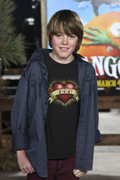"""Rango"" Premiere Spencer List 2-14-2011 / Paramount Studios / Village Theater / Los Angeles CA / Photo by Imeh Akpanudosen - Image 24022_0127"