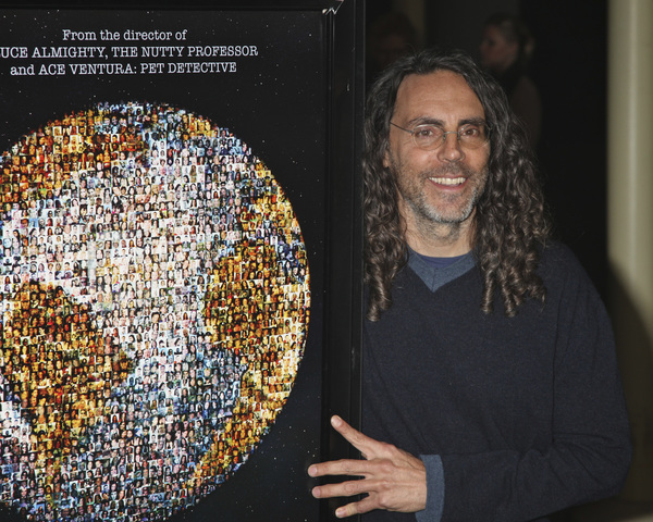 """I Am"" Premiere Tom Shadyac 3-8-2011 / Paladin / ArcLight / Hollywood CA / Photo by Imeh Akpanudosen - Image 24039_0109"