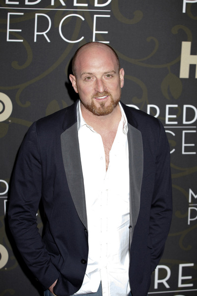 """Mildred Pierce"" Premiere Michael Sucsy3-21-2011 / HBO / Ziegfeld Theater / New York NY / Photo by Lauren Krohn - Image 24041_0022"