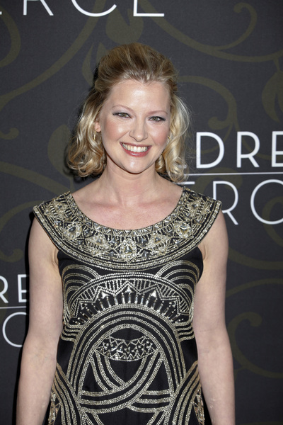 """Mildred Pierce"" Premiere Gretchen Mol3-21-2011 / HBO / Ziegfeld Theater / New York NY / Photo by Lauren Krohn - Image 24041_0113"