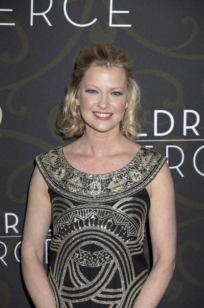 """Mildred Pierce"" Premiere Gretchen Mol3-21-2011 / HBO / Ziegfeld Theater / New York NY / Photo by Lauren Krohn - Image 24041_0115"