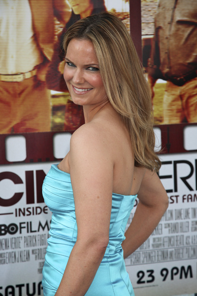"""Cinema Verite"" Premiere Danielle Sapia4-11-2011 / Paramount Theater / Hollywood CA / HBO / Photo by Imeh Akpanudosen - Image 24046_0017"
