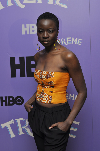 """""""Treme"""" PremiereDanai Gurira4-21-2011 / Museum of Modern Art / New York NY / HBO / Photo by Eric Reichbaum - Image 24047_0212"""