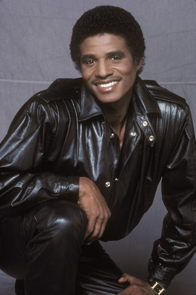 Jackie Jackson 1980 © 1980 Bobby Holland - Image 24049_0009