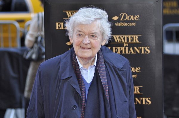 """Water for Elephants"" PremiereHal Holbrook4-17-2011 / Ziegfeld Theater / New York NY / Fox 2000 / Photo by Eric Reichbaum - Image 24053_0028"