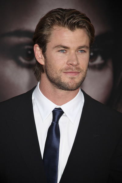 """""""Thor"""" Premiere Chris Hemsworth 5-2-2011 / El Capitan Theater / Hollywood CA / Paramount Pictures / Photo by Imeh Akpanudosen - Image 24059_0247"""