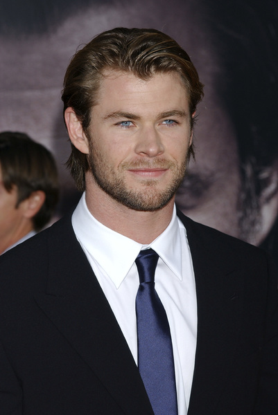 """""""Thor"""" Premiere Chris Hemsworth 5-2-2011 / El Capitan Theater / Hollywood CA / Paramount Pictures / Photo by Gary Lewis - Image 24059_0295"""