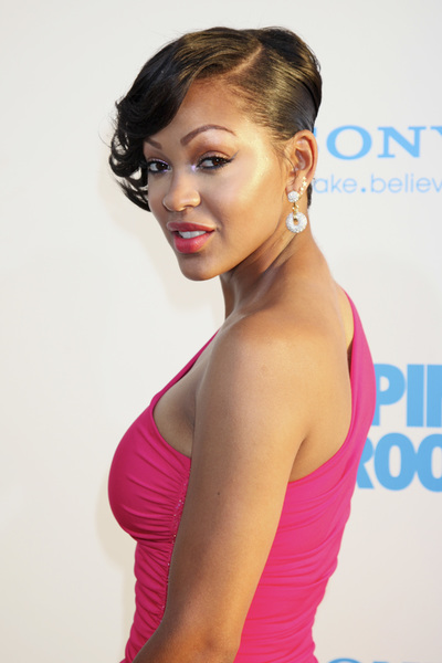 """""""Jumping the Broom"""" Premiere Meagan Good5-4-2011 /ArcLight Cinerama Dome / Hollywood CA / Sony Pictures / Photo by Imeh Akpanudosen - Image 24060_0109"""