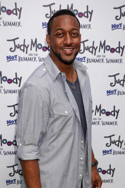 """""""Judy Moody and the Not Bummer Summer"""" Premiere Jaleel White6-4-2011 / ArcLight / Hollywood CA / Relativity Media / Photo by Imeh Akpanudosen - Image 24068_0091"""