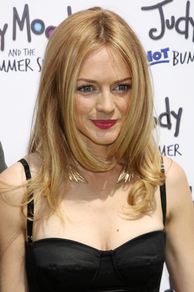 """Judy Moody and the Not Bummer Summer"" Premiere Heather Graham6-4-2011 / ArcLight / Hollywood CA / Relativity Media / Photo by Imeh Akpanudosen - Image 24068_0103"