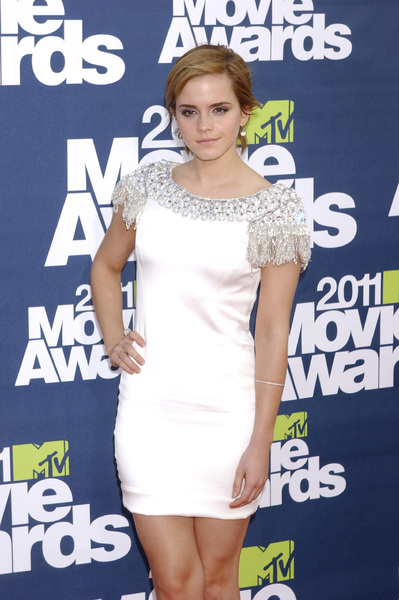"""MTV Movie Awards 2011""Emma Watson6-5-2011 / Gibson Ampitheater / Hollywood CA / MTV / Photo by Gary Lewis - Image 24071_0103"