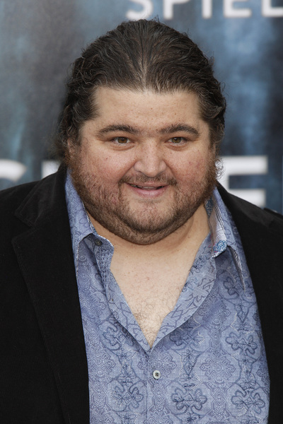 """Super 8"" Premiere Jorge Garcia6-8-2011 / Regency Village Theater / Los Angeles CA / Paramount Pictures / Photo by Imeh Akpanudosen - Image 24072_0078"