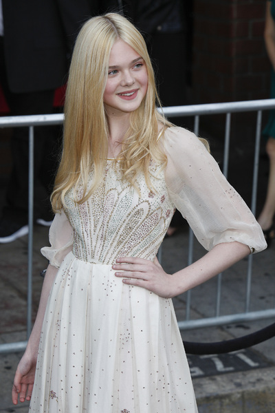 """""""Super 8"""" Premiere Elle Fanning6-8-2011 / Regency Village Theater / Los Angeles CA / Paramount Pictures / Photo by Imeh Akpanudosen - Image 24072_0189"""