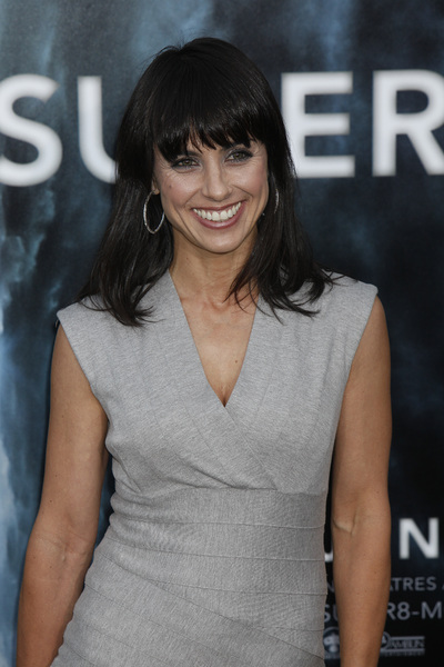 """Super 8"" Premiere Constance Zimmer6-8-2011 / Regency Village Theater / Los Angeles CA / Paramount Pictures / Photo by Imeh Akpanudosen - Image 24072_0274"