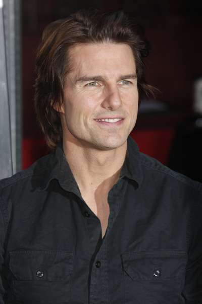"""Super 8"" Premiere Tom Cruise6-8-2011 / Regency Village Theater / Los Angeles CA / Paramount Pictures / Photo by Imeh Akpanudosen - Image 24072_0315"