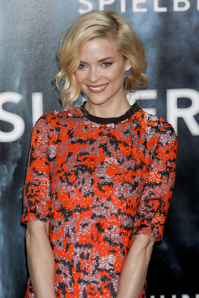 """Super 8"" Premiere Jaime King6-8-2011 / Regency Village Theater / Los Angeles CA / Paramount Pictures / Photo by Imeh Akpanudosen - Image 24072_0334"