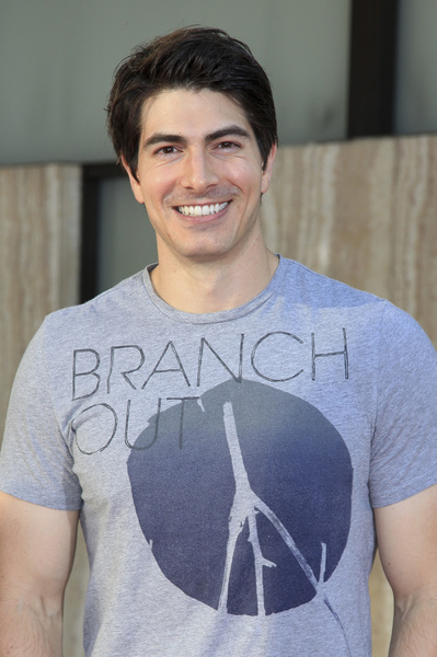"""True Blood"" Premiere Brandon Routh6-21-2011 / Cinerama Dome / Hollywood CA / HBO / Photo by Imeh Akpanudosen - Image 24074_0003"
