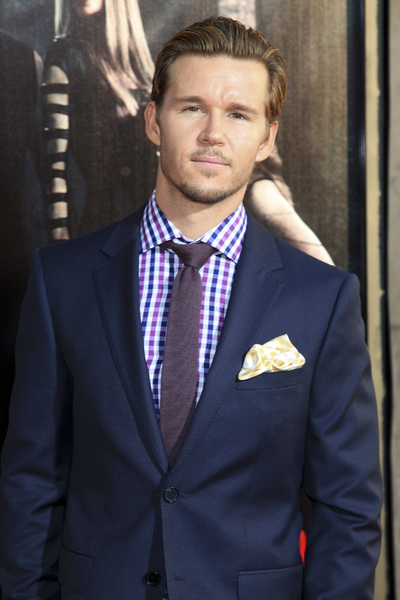 """True Blood"" Premiere Ryan Kwanten6-21-2011 / Cinerama Dome / Hollywood CA / HBO / Photo by Imeh Akpanudosen - Image 24074_0159"