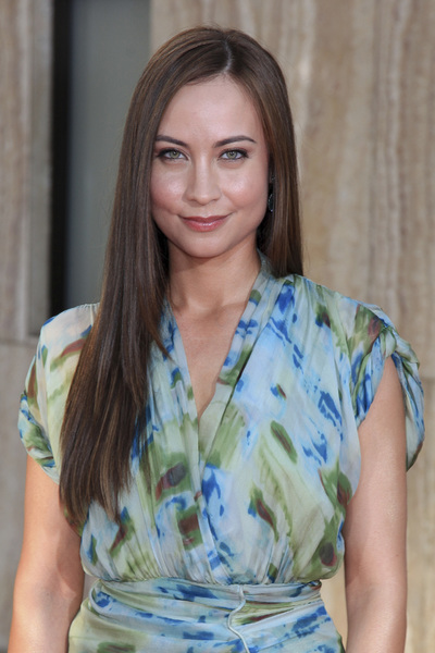 """True Blood"" Premiere Courtney Ford6-21-2011 / Cinerama Dome / Hollywood CA / HBO / Photo by Imeh Akpanudosen - Image 24074_0234"