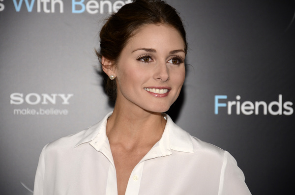 """Friends with Benefits"" Premiere Olivia Palermo7-18-2011 / Ziegfeld Theater / New York NY / Screen Gems / Photo by Eric Reichbaum - Image 24082_0147"