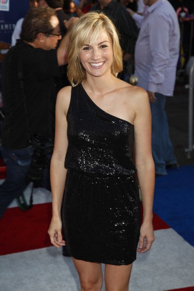 """Captain America: The First Avenger"" Premiere Alison Haislip7-19-2011 / El Capitan Theater / Hollywood CA / Paramount Pictures / Photo by Imeh Akpanudosen - Image 24083_0006"