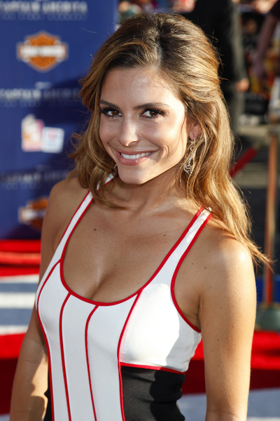 """""""Captain America: The First Avenger"""" Premiere Maria Menounos7-19-2011 / El Capitan Theater / Hollywood CA / Paramount Pictures / Photo by Imeh Akpanudosen - Image 24083_0082"""