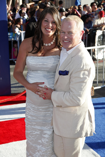 """Captain America: The First Avenger"" Premiere Ruve McDonough, Neal McDonough7-19-2011 / El Capitan Theater / Hollywood CA / Paramount Pictures / Photo by Imeh Akpanudosen - Image 24083_0152"